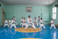 Каратисты в Щекино, Фото: 6