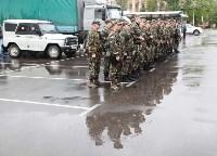 Командировка отряда ОМОН в Дагестан 17.05.2015, Фото: 10