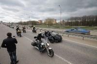 Открытие мотосезона в Новомосковске, Фото: 126