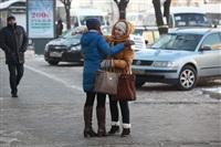 День объятий. Любят ли туляки обниматься?, Фото: 40