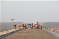Ремонт Калужского шоссе, Фото: 23