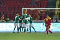 Арсенал - Томь: 1:2. 25 ноября 2015 года, Фото: 48