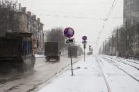 Мартовский снег в Туле, Фото: 63