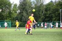 4-ый традиционный футбольный турнир среди журналистов, Фото: 34