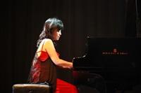 Пианистка Кейко Мацуи: Под мою музыку выращивают рис и рожают детей, Фото: 7