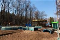 Преобразования в Центральном парке, Фото: 24