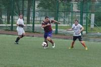 Футбольный турнир. Журналисты, Фото: 24