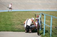 Всероссийские соревнования по велоспорту на треке. 17 июля 2014, Фото: 70