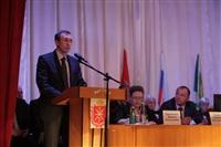 Встреча с губернатором. Узловая. 14 ноября 2013, Фото: 34