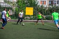 В Туле прошла спартакиада спасателей по мини-футболу, Фото: 13