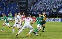 Томь - Арсенал. 3 августа 2015 года., Фото: 2