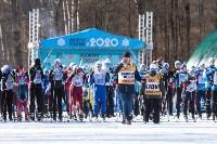 Лыжня России-2020, Фото: 76