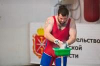 Юные тяжелоатлеты приняли участие в областных соревнованиях, Фото: 17