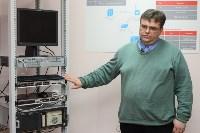 МТС открыла первую телеком-лабораторию в тульском педуниверситете, Фото: 15
