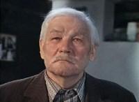 Всеволод Санаев, народный артист СССР (25.02.1912-27.01.1996), Фото: 1