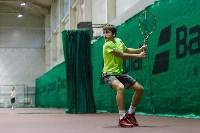 Новогоднее первенство Тульской области по теннису., Фото: 93