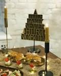 Готовим неповторимую свадьбу: макияж, ведущий, кольца и ресторан, Фото: 45