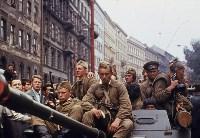 Злоключения туляков в дни Пражской весны, Фото: 1
