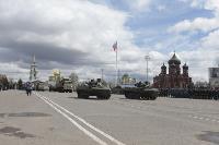 Репетиция парада Победы в Туле, Фото: 181
