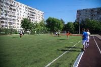 В Туле прошла спартакиада спасателей по мини-футболу, Фото: 15