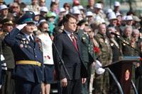 День Победы в Туле, Фото: 47