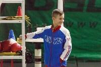 Новогоднее первенство Тульской области по теннису, Фото: 23