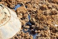 Ликвидация разлива нефтепродуктов в Комарках, Фото: 16