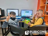 Летний IT-клуб Академии РУБИКОН, Фото: 41