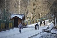 Центральный парк культуры и отдыха им. Белоусова. Декабрь 2013, Фото: 11