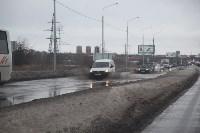 Потоп на ул. Рязанской и Восточном обводе, Фото: 28