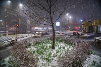 Апрельский снегопад - 2021, Фото: 11