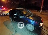 В Туле гаишники устроили погоню за пьяным водителем на Lada Kalina, Фото: 11