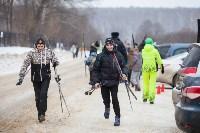 Яснополянская лыжня 2017, Фото: 60