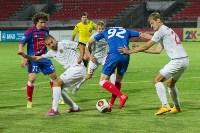 «Енисей» Красноярск - «Арсенал» Тула - 0:2, Фото: 4