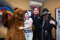 Нейромонах Феофан на Радио Рекорд, Фото: 23
