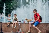 125-летие Центрального парка в Туле, Фото: 12