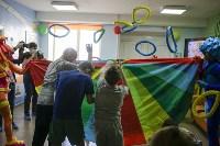 Праздник для детей в больнице, Фото: 84