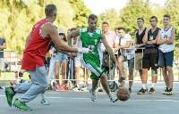 В Центральном парке Тулы определили лучших баскетболистов, Фото: 67
