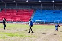 Как Центральный стадион готов к возвращению большого футбола, Фото: 15
