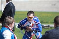 Открытое первенство Тулы по велоспорту на треке. 8 мая 2014, Фото: 8