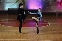 Всероссийские соревнования по акробатическому рок-н-роллу., Фото: 37