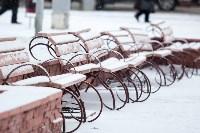 Первый снег, 2.12.2014, Фото: 15