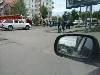 Сбили пешехода на Кутузова, Фото: 6