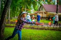«Ростелеком» подарил тулякам семейный спортивный праздник, Фото: 6