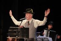Олег Нестеров и его музыканты подарили зрителям уникальный концерт., Фото: 21