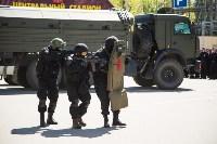 Принятие присяги полицейскими. 7.05.2015, Фото: 62