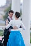 Танцевальный вечер на ротонде, Фото: 5