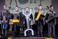 Узловские студенты стали лучшими на «Арт-Профи Форуме», Фото: 8