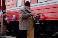Презентация нового пожарного поезда, Фото: 54