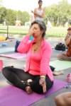 Фестиваль йоги в Центральном парке, Фото: 88